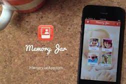 MemoryjarApp